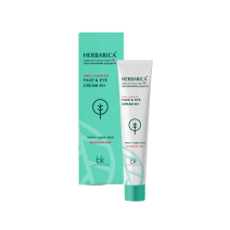 Facial and eye cream 45+ skin resilience restoration