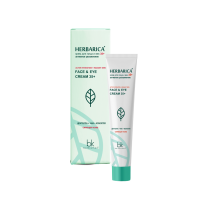 Facial and eye cream 35+ active moisturizing