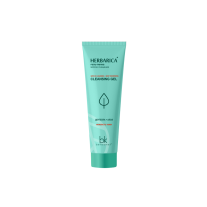 Gel-foam soft cleansing